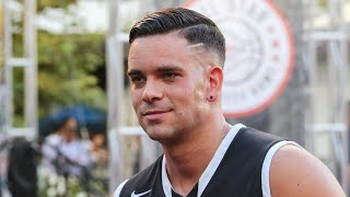 'Glee' Actor Mark Salling Dead at 35 After Pleading Guilty to Child Porn Charges