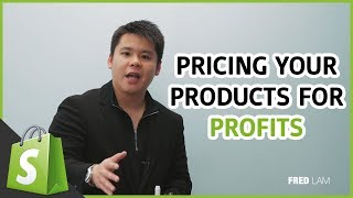 How To Price Your Products For REAL Profit