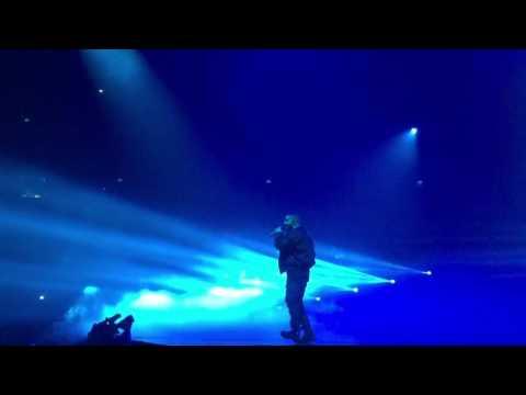Drake - Keep The Family Close, 9, U With Me? (Summer Sixteen Tour Austin, TX)