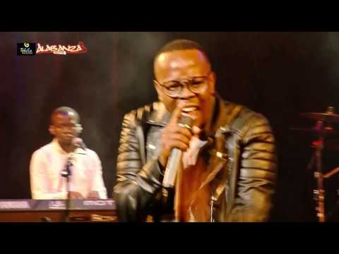 Khaya Mthethwa - Alabanza Concert 5 South Africa Meets Nigeria