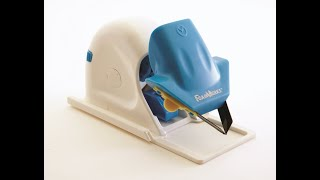 FoamWerks WC-2001 V-Groover