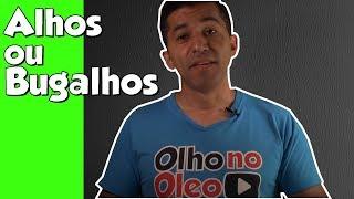 Olho no Óleo - Alhos ou Bugalhos - Especificações do Óleo Sandero RS 2.0