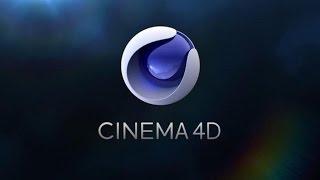 Как сделать анимацию в Cinema 4D? Урок 4