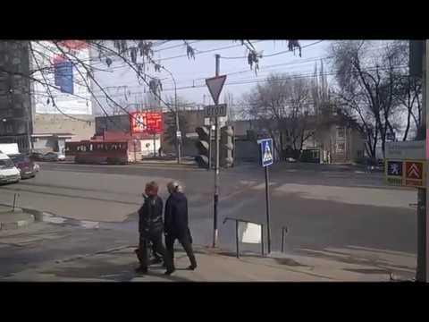 Саратов - Весна 2019 | Улицы Города