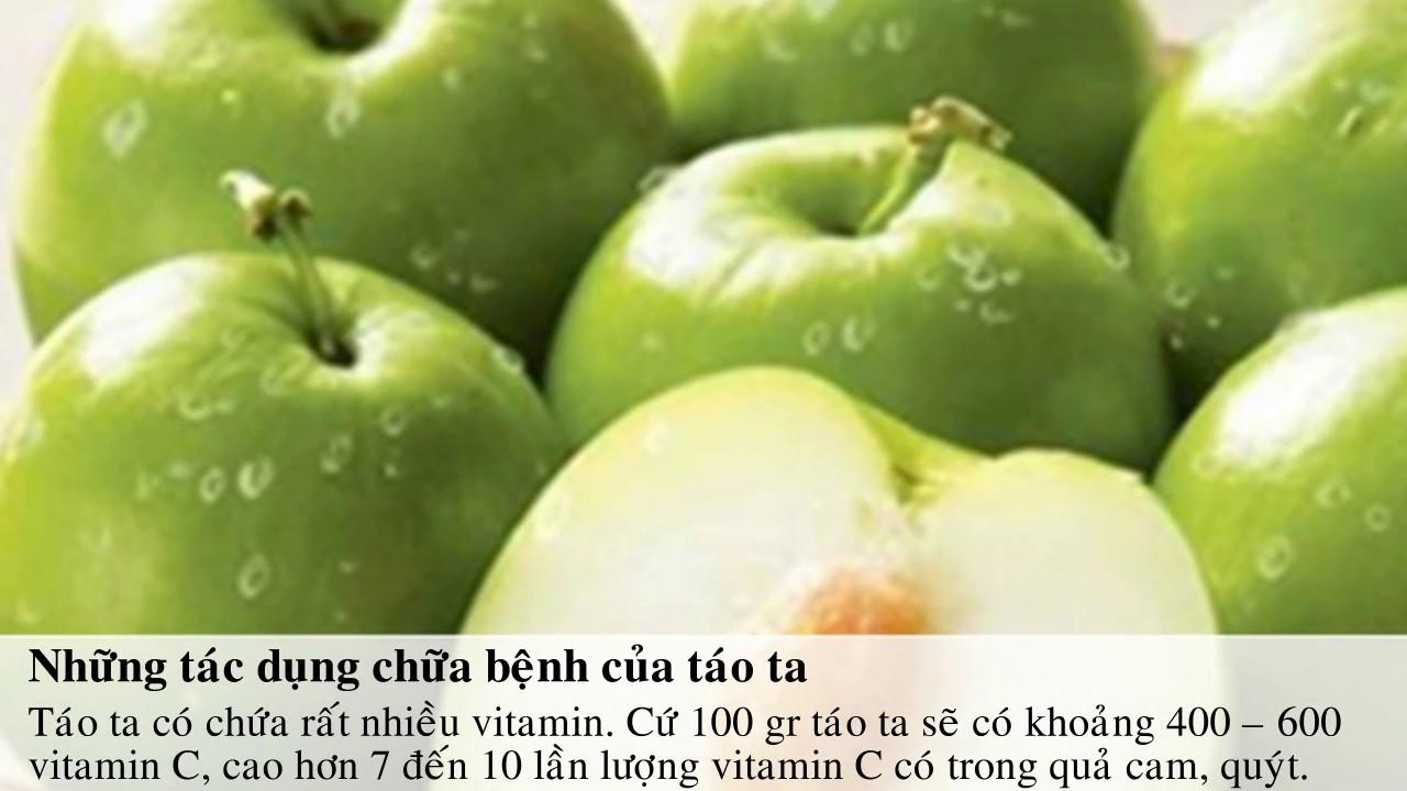 Công dụng của táo ta – Những tác dụng chữa bệnh của táo ta