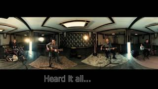 Empyre - Cut To The Core (Acoustic) With Captions