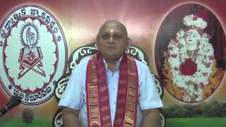 Viveka Chudamani : Day 79 : Shlokam 342 343 : By Sri Chalapathirao