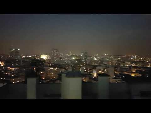 Paris night 360