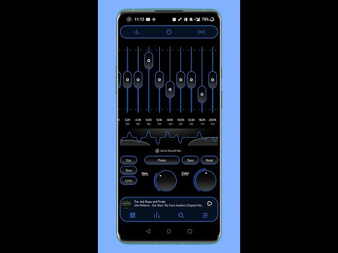 Poweramp v3 (Android App Review)