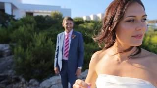 Beautiful summer wedding in Mallorca Cala D'Or (Highlights)