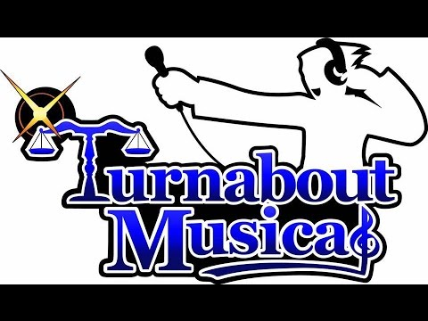 Turnabout Musical - Original Soundtrack Release