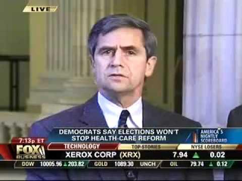 Roe Debates Health Care on FOX
