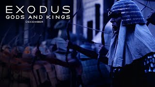 Exodus: Gods and Kings | Egyptologists Featurette [HD] | 20th Century FOX