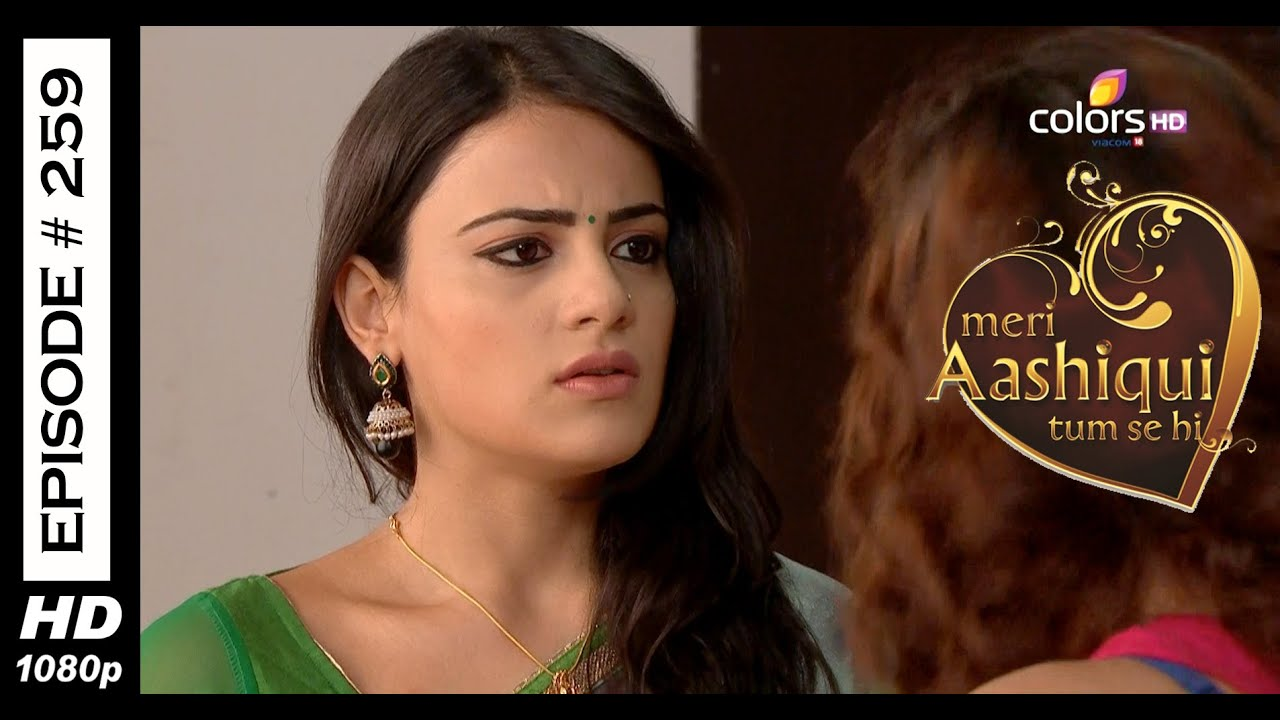 Image result for meri aashiqui tumse hi episode 259