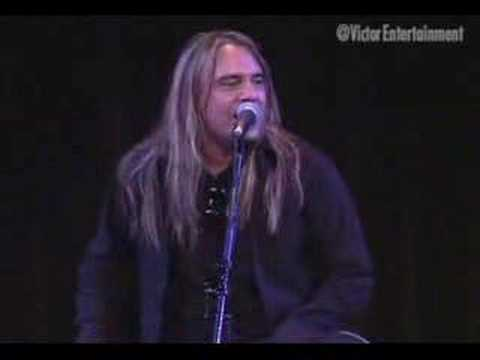 UNPLUGGED HELLOWEEN- IF A COULD FLY