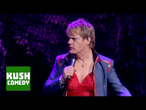 Greek Mythology - Eddie Izzard: Live From Wembley