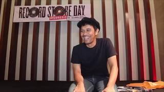 AMscreen #2: Record Store Day 2017