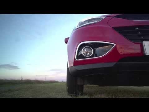 RPM TV Episode 310 Hyundai iX35 1.7 CRDi