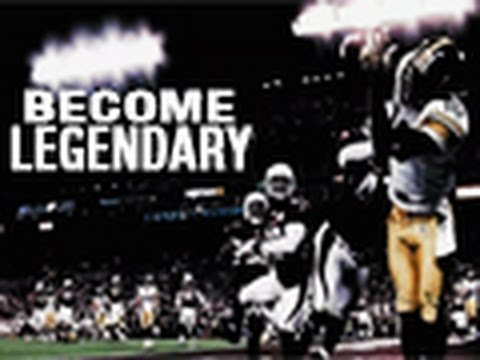 "2013 NFL Playoffs ""Become Legendary"" Promo HD"