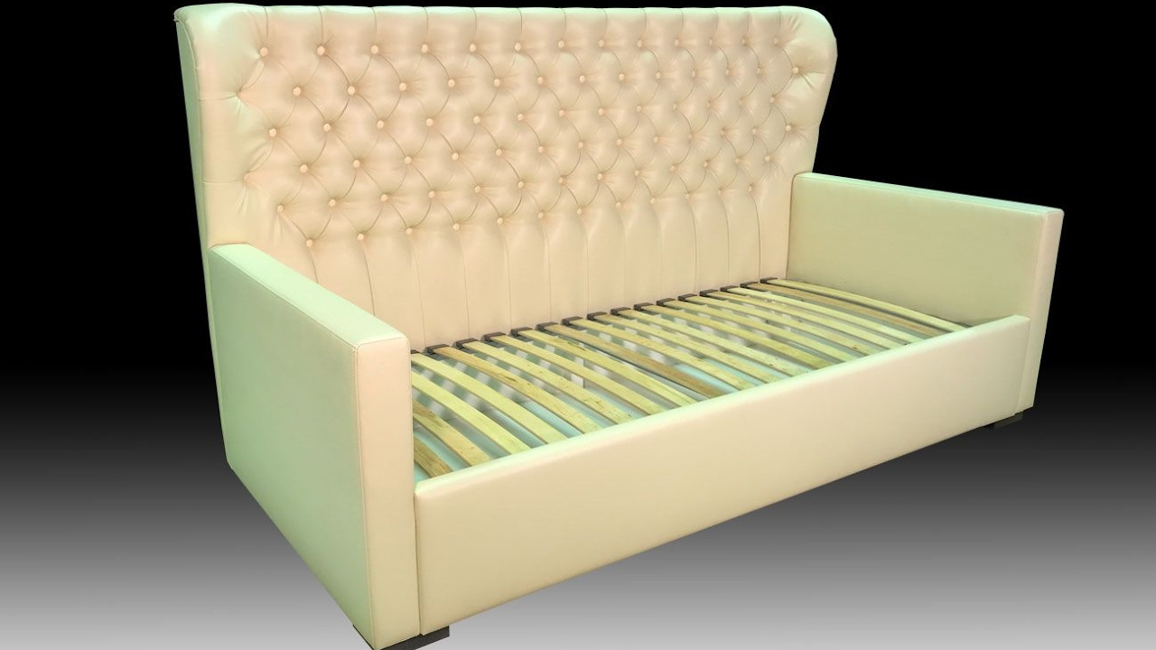Кровать икеа с дополнительным спальным местом Киров - YouTube