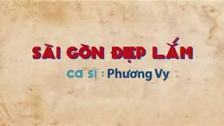 Phương Vy | Sài Gòn Đẹp Lắm