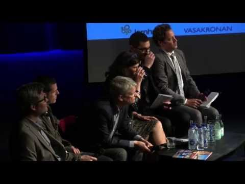 Citymoves 2015 – Business panel: policy outcomes