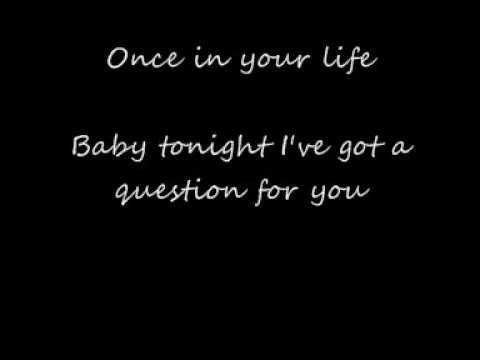 Question - Old 97's