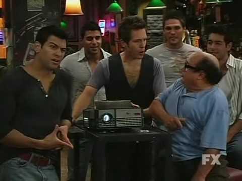 Download It's Always Sunny In Philadelphia: Best of Season 4 - Part 1