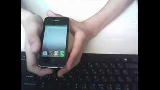 Как обойти пароль китайского iphone(, 2014-03-24T02:26:18.000Z)