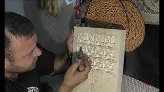 Резьба по дереву видео уроки. Стамески для резьбы по дереву. Инструмент для геометрии