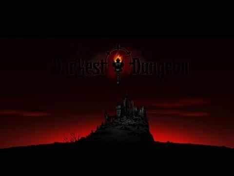 Darkest Dungeon: Tablet Edition - Gameplay iOS (iPad) par KickMyGeek