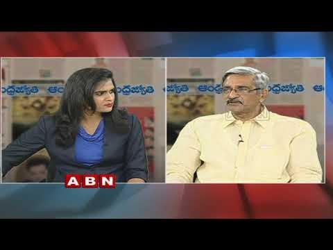 ABN Debate On TDP's No-Confidence Motion   Public Point   BJP Vs TDP   Part 1