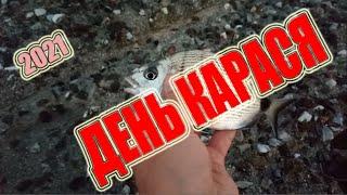 Как поймать карася Sargoz рыбалка в Турции рыбалка в море Сарг на удочку рыбалка fishing Turkey