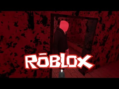 ROBLOX - They Did It. - Stop It, Slender [Xbox One Edition] - 동영상