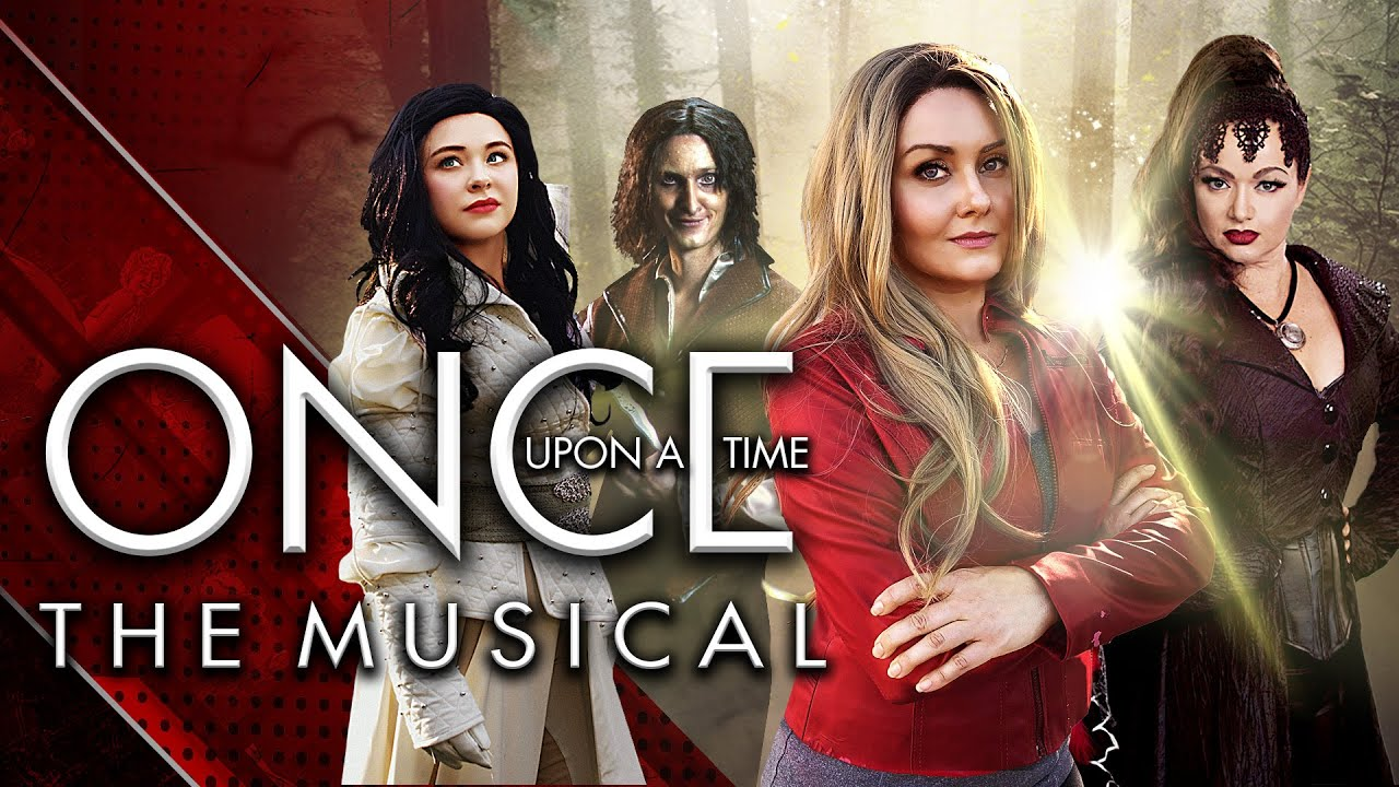 Download Once Upon A Time - The Musical