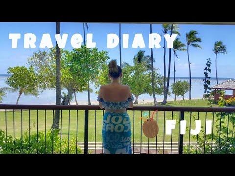 FIJI I Travel Vlog