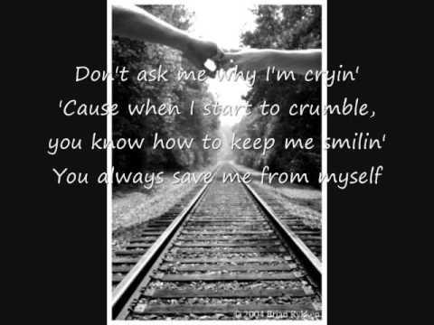 Save from myself lyrics