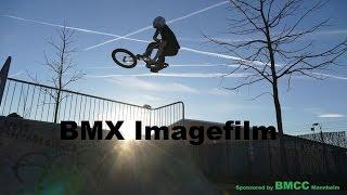 Sunset BMX ride // Thorin II Imagevideo