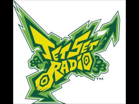 Jet Set Radio-Funky Radio (MIDI)