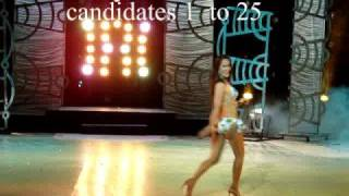 Video miss amazing 2008 swimsuit competition download MP3, 3GP, MP4, WEBM, AVI, FLV Agustus 2018