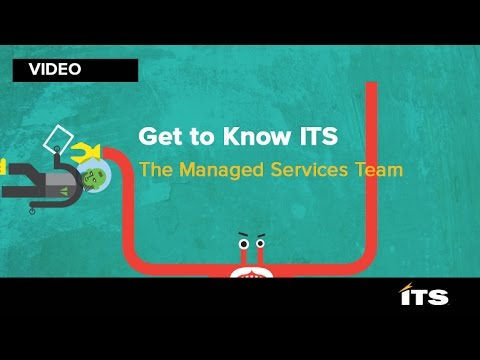 Get to know ITS Managed Services