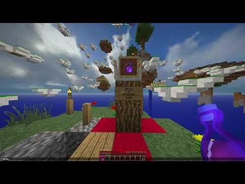 Mestermc Skypvp Olcsó OP alma és 8 perces erő szinte ingyen nézd meg!!!!!!