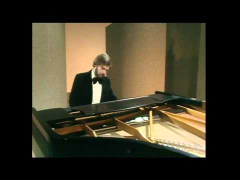 Garrick Ohlsson - Chopin - Scherzo No 1 in B minor, Op 20