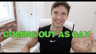 Coming out tips