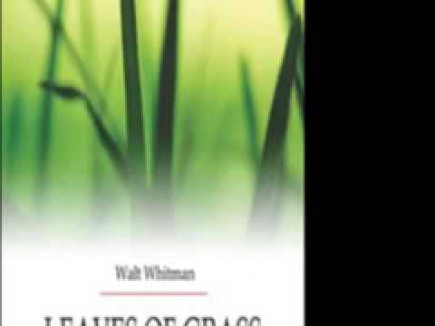 Leaves of Grass by Walt Whitman (Complete Audiobook)