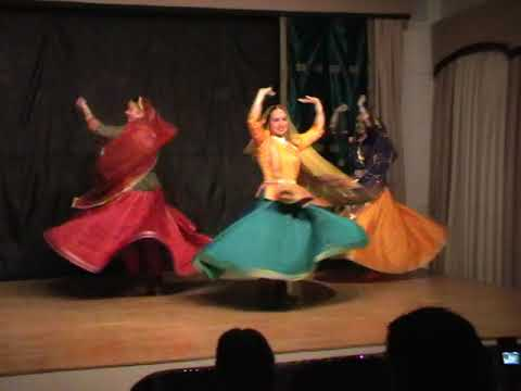 Folk dance of UP state of India