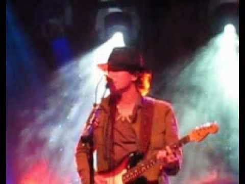 Michael Grimm ~ Red ~, With Video Snapshots From CD Release Concert 2011