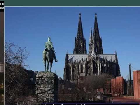 Cologne Cathedral |Pictures Of Most Beautiful & One Of The World Best Location To Visit