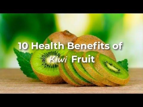 Download 🥝 10 Health Benefits of Kiwi Fruit
