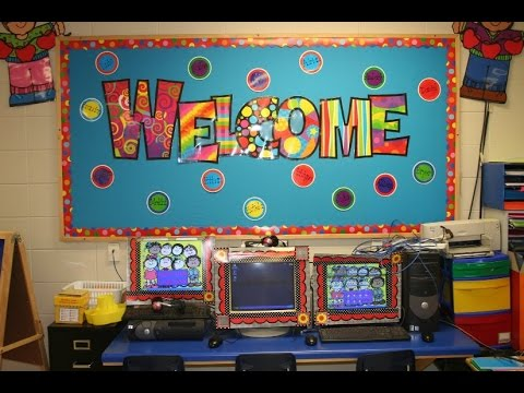 classroom decorations classroom decorations australia youtube
